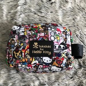 NWOT TOKIDOKI FOR HELLO KITTY MINI BAG